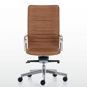 fauteuil de bureau cuir