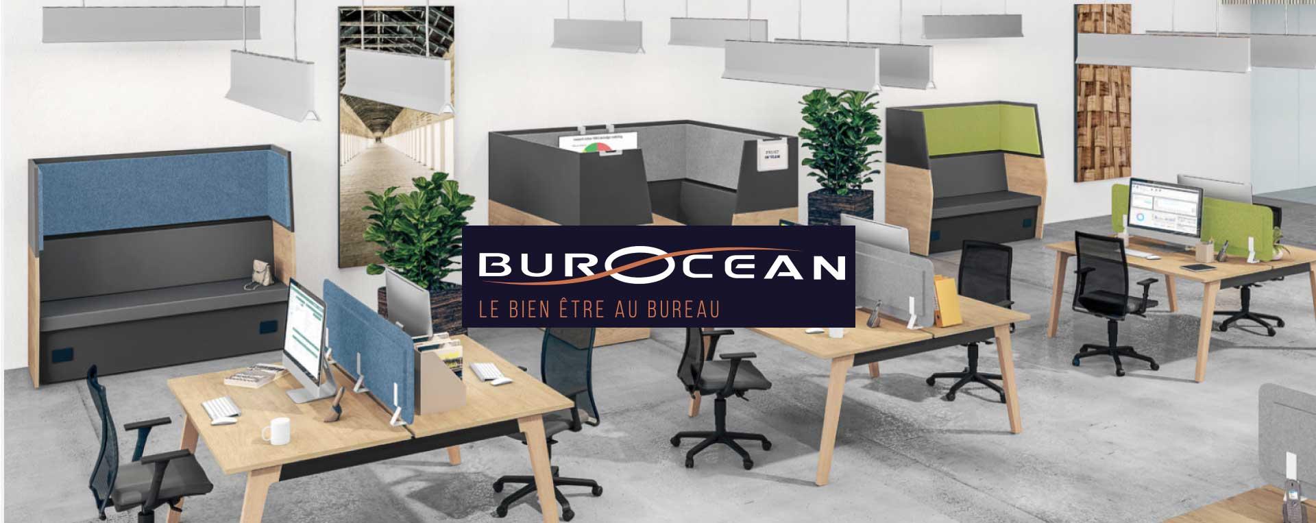 Vente de mobilier de bureau